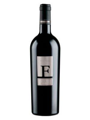 Rượu vang F Negroamaro Salentino