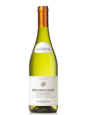 Vang trắng Patriarche Bourgogne Chardonnay