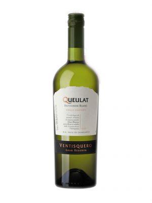 Vang trắng Queulat Gran Reserva Sauvignon Blanc