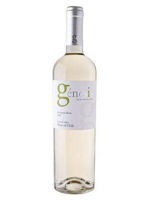 Vang trắng Genesis Sauvignon Blanc
