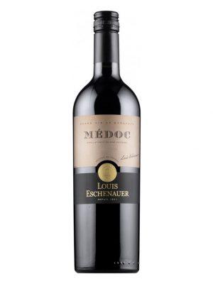 Rượu vang Louis Eschenauer Medoc