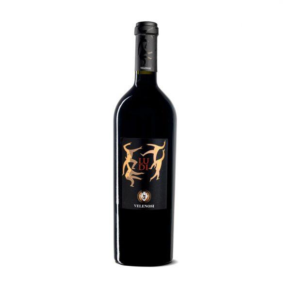 Rượu vang ludi velenosi