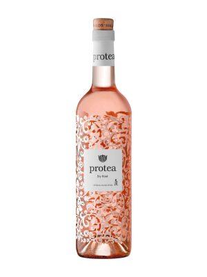 Vang hồng Protea Dry Rose