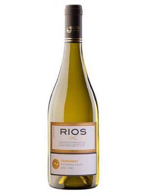 Vang trắng Rios Chardonnay