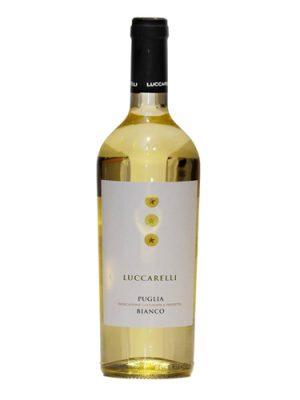 Vang trắng Luccarelli Bianco