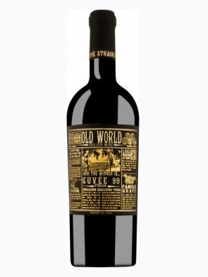 Rượu vang Old World Cuvee