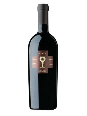 Rượu vang Chén thánh Diciotto