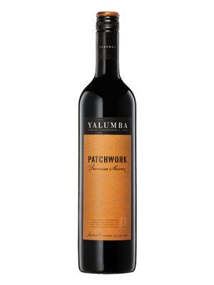 Rượu vang Yalumba Patchwork Barossa Shiraz