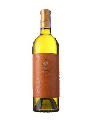 Rượu vang Arrogant Frog Gran Reserve Limoux Blanc