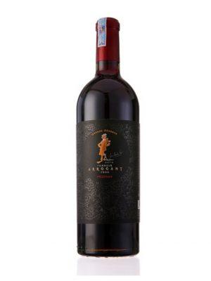 Rượu vang Arrogant Frog Gran Reserve Pezenas