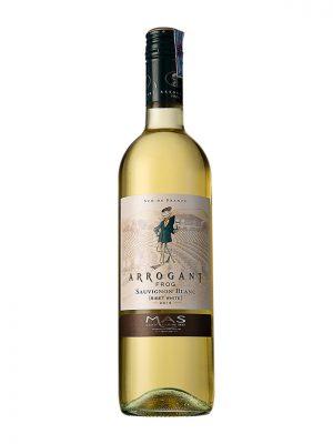 Rượu vang Arrogant Frog Varieties Sauvignon Blanc