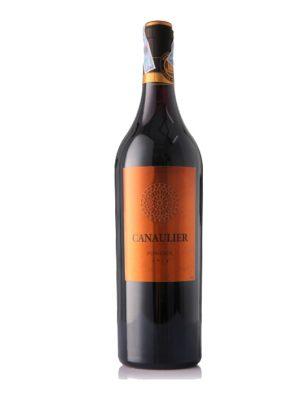 Rượu vang Canaulier Pomerol AOC