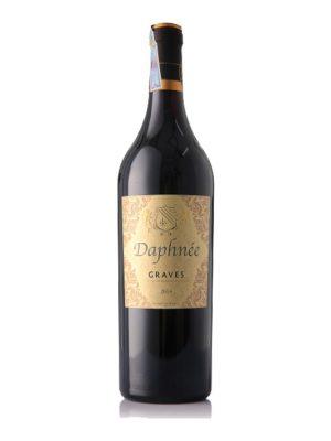 Rượu vang Daphnee Graves AOC