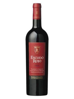 Rượu vang Escudo Rojo