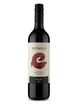 Rượu vang Estímulo Malbec
