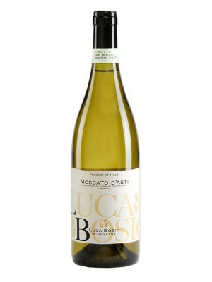 Rượu vang Luca Bosio Moscato D'asti