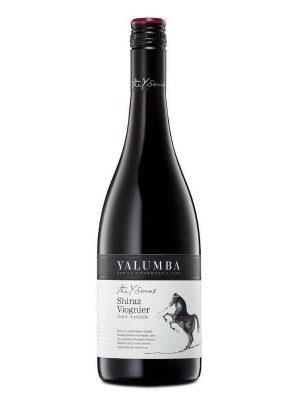 Rượu vang Yalumba Shiraz Viognier