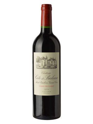 Rượu vang Chateau Cote De Baleau