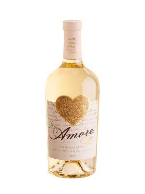 Amore Oro Vino Bianco Biologico