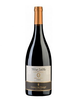 Terroir Selection Gran Reserva Syrah