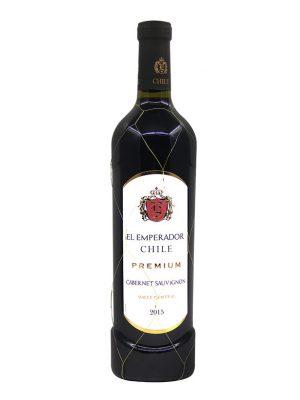 El Emperador Premium Cabernet Sauvignon