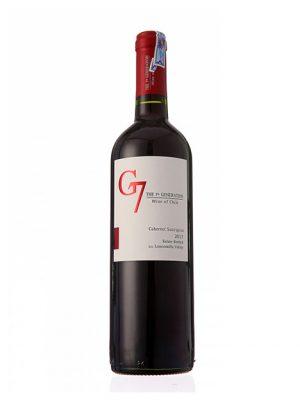 G7 Classico Cabernet Sauvignon