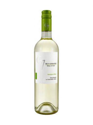 G7 Classico Sauvignon Blanc