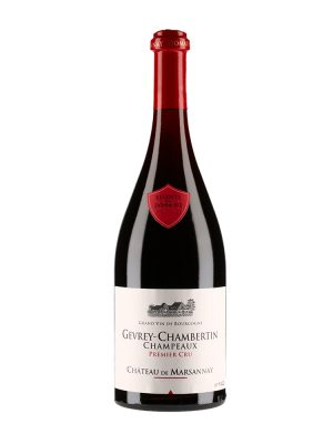 Gevrey-Chambertin Champeaux Premier Cru