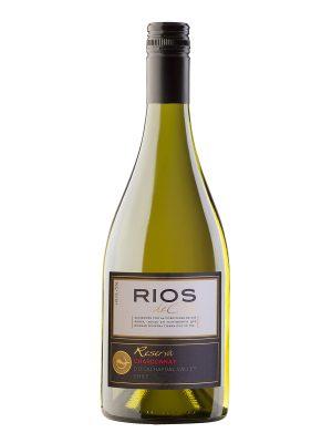 Rios de Chile Reserva Chardonnay