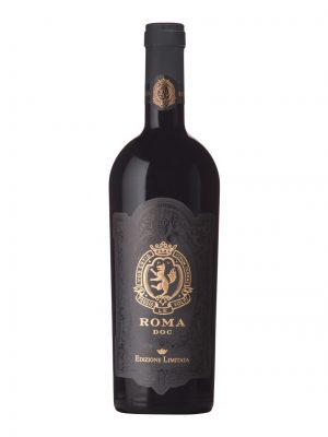 Roma Limited Edition