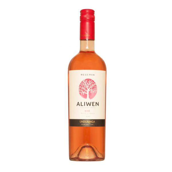 Aliwen Reserva Rose