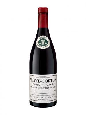 Aloxe-Corton Domaine Latour
