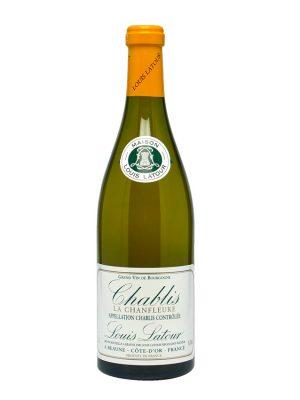 Chablis La Chanfleure Louis Latour