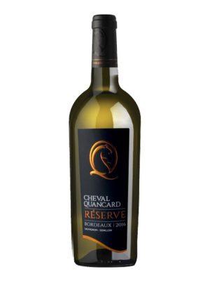 Cheval Quancard Reserve Sauvignon Semillon
