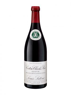 Corton Clos Du Roi Louis Latour
