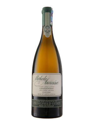 Rượu vang Methode Ancienne Chardonnay