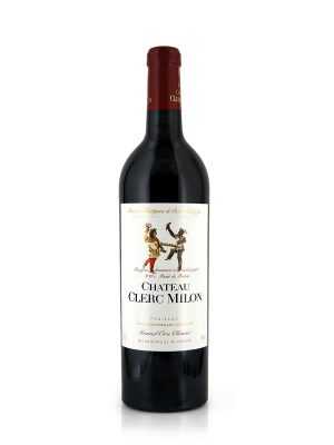 Chateau Clerc Milon