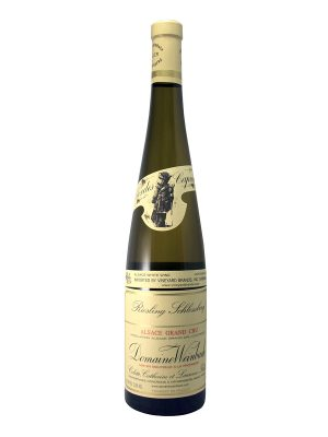 Domaine Weinbach Cuvée Ste Catherine Riesling Schlossberg