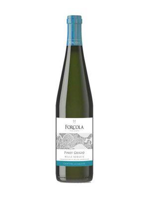 Forcola Pinot Grigio