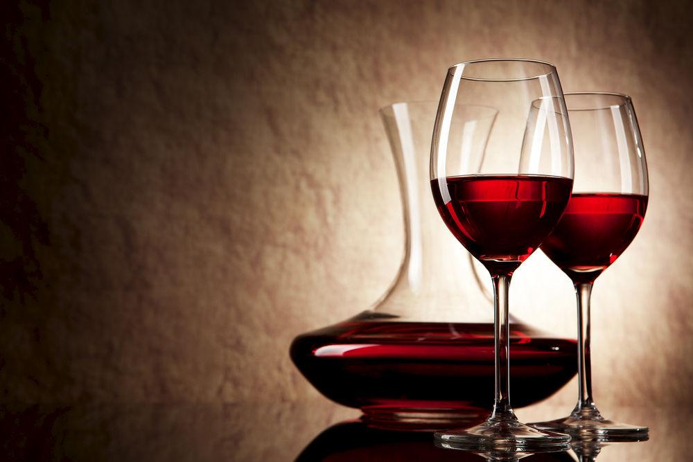 Rượu vang đỏ được tiêu thụ rộng rãi nhất thế giới