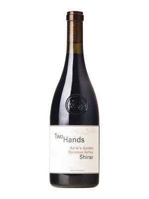 Two Hands Bella's Garden Shiraz