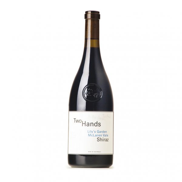 Two Hands Lily's Garden Shiraz