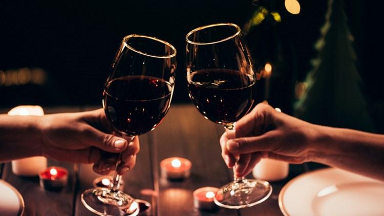 Rượu vang đỏ đậm đặc full bodied