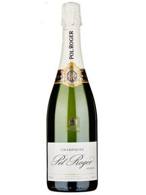 Rượu Champagne Pol Roger Brut Réserve