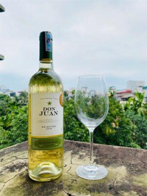 Don Juan Sauvignon Blanc
