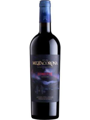 Vang Mezzacorona Dinotte