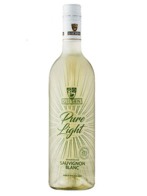 Vang Trắng Pure Light Sauvignon Blanc