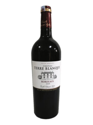 Chateau Terre Blanque