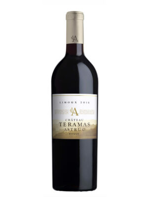 Chateau Teramas Astruc Rouge