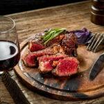 Cẩm nang phối đồ ăn và rượu vang